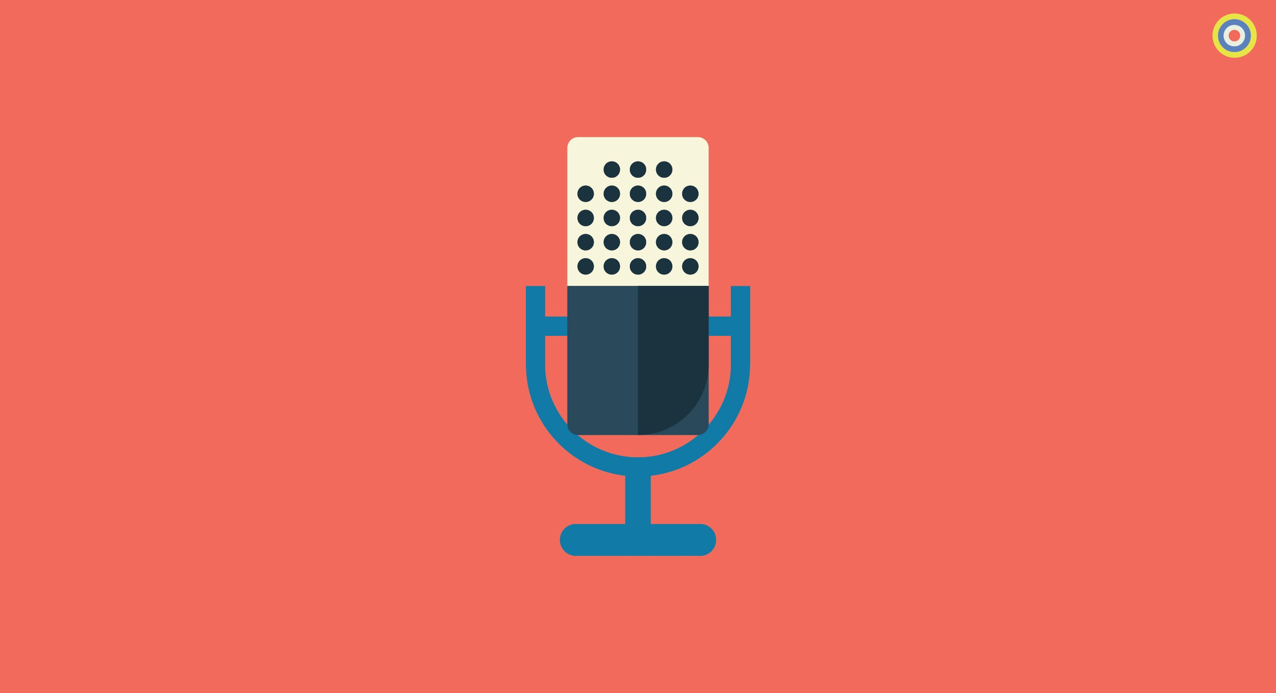 The 5 Best Business Podcasts On-Air Right Now