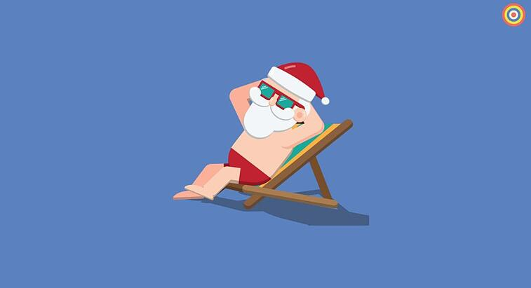 Christmas In July – Launch Your Holiday Promotion In The Summer