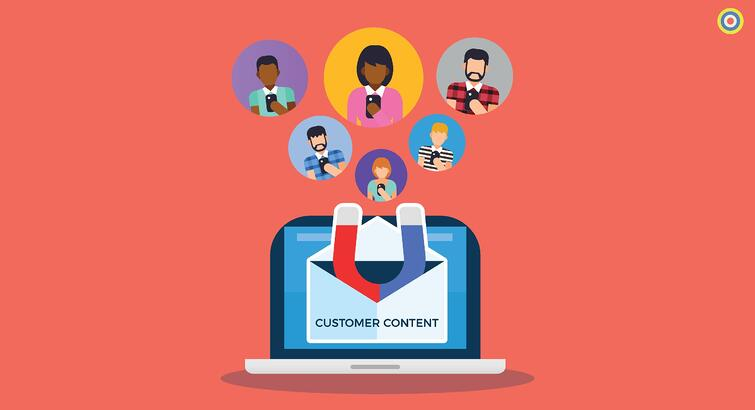 Why And How To Use Customer Content on Social Media