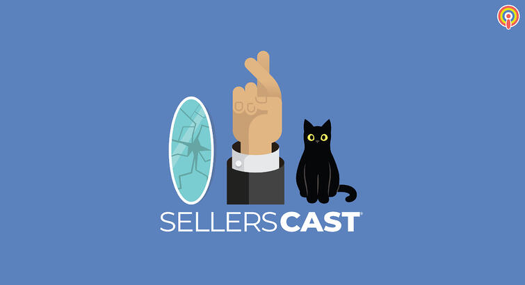 Sellerscast: E-commerce Marketing Superstitions