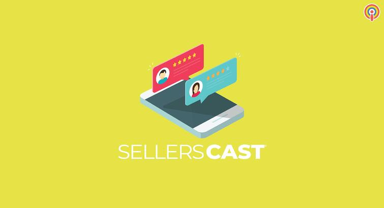 Sellercast: How to Get More Reviews on your Amazon Listings