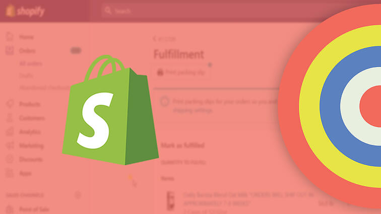 How to Completely Fulfill an Order Manually on Shopify