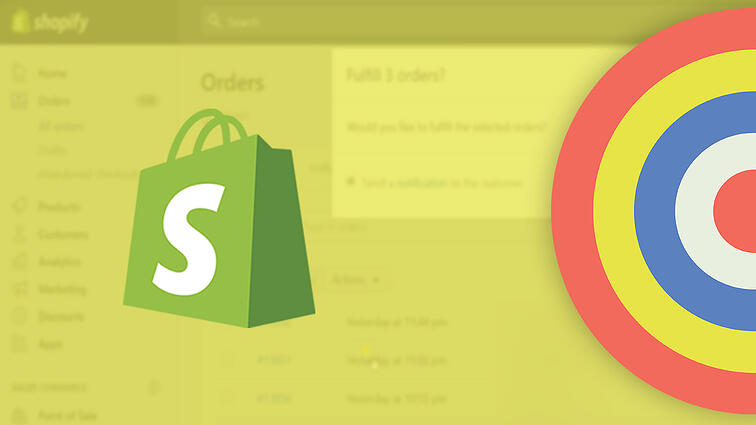 How to Fulfill Orders in Bulk on Shopify