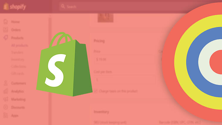 How to Change The Price of Your Products on Shopify