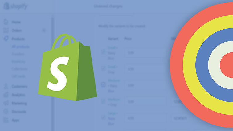 How to Add Variants to your Product onShopify
