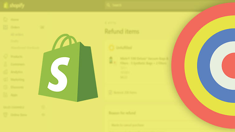 How To Process A Partial Refund on Shopify