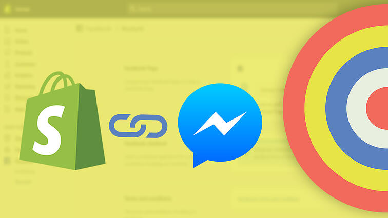 How to Add Facebook Messenger Sales Channel on Shopify