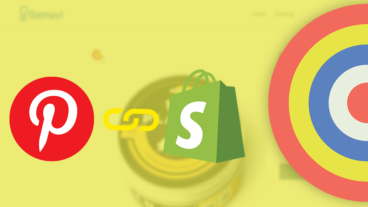 How to Add a Pinterest Button on Shopify