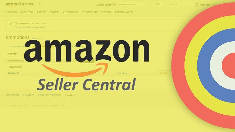 How to Add a Coupon on Amazon Seller Central