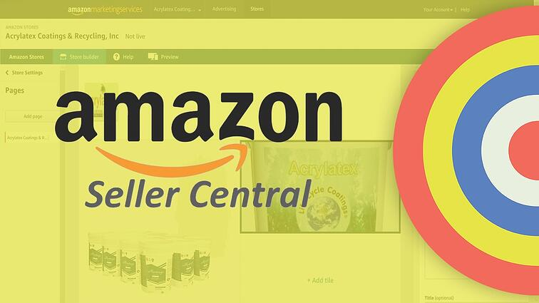 How to Build a Custom Amazon Storefront