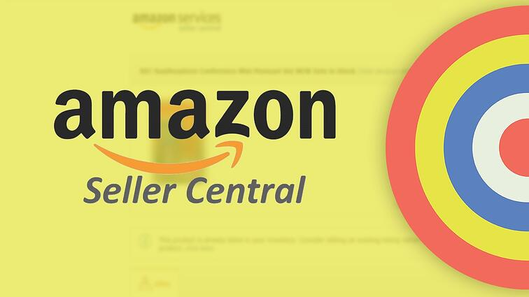 How to Change The Condition of a Product in Amazon Seller Central
