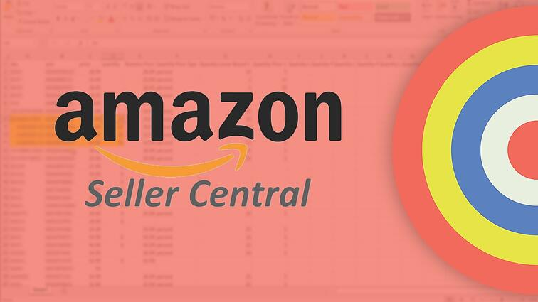 How to Edit an Amazon Listing in Bulk on Seller Central