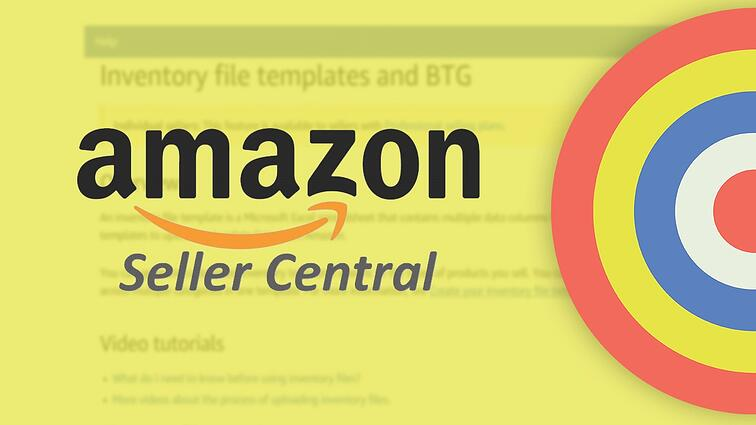 How to Use The Browse Tree Guide from Amazon Seller Central