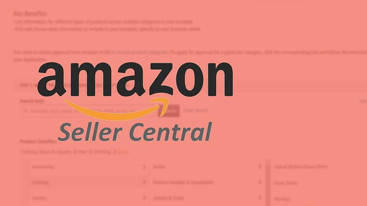 How to Use The Product Classifier Tool in Amazon Seller Central