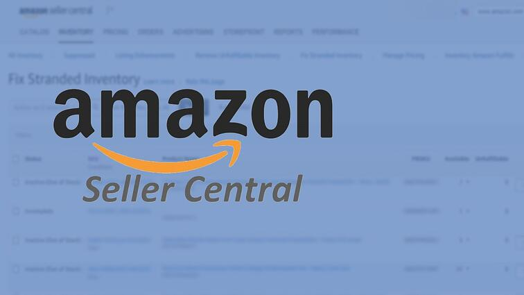 How to Fix a Stranded Inventory on Amazon Seller Central