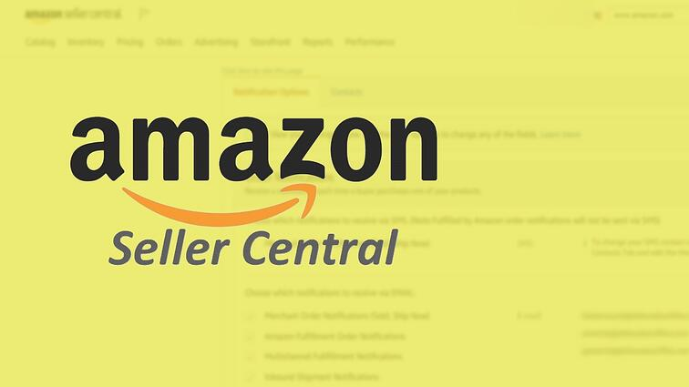 How to Change Email Notifications on Your Seller Central Account