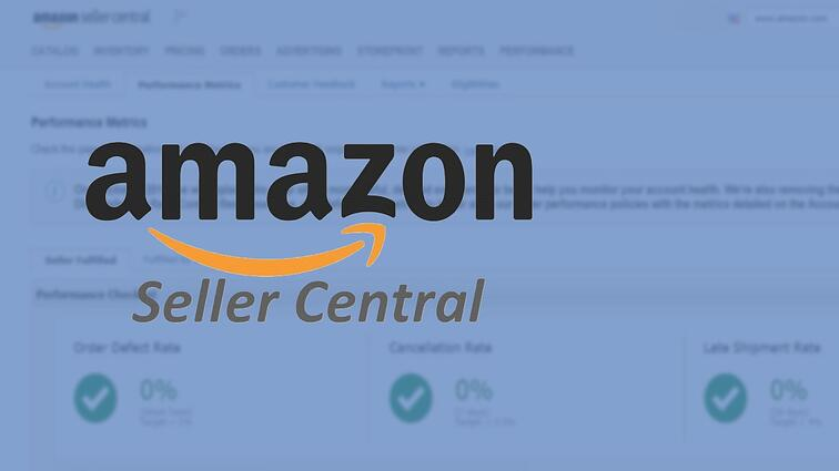 How to Track Your Seller Performance on Amazon Seller Central
