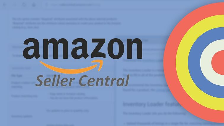 How to Use the Inventory Loader On Amazon Seller Central