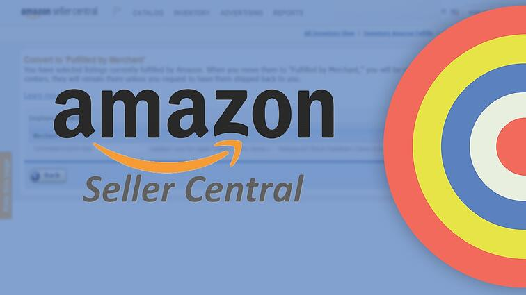 How to Convert an FBA Product to FBM on Amazon Seller Central