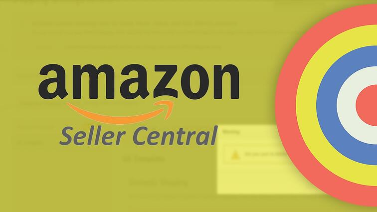 How to Delete an Existing Shipping Template on Amazon Seller Central