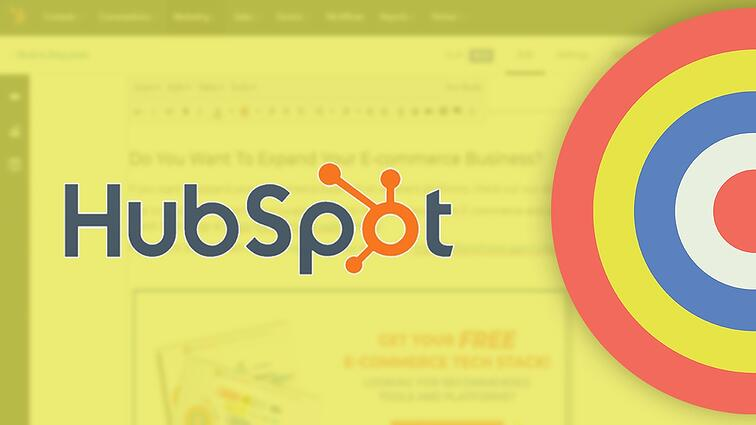 How to Add a Call-to-Action in your Blog on HubSpot
