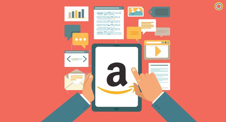 9 Steps To Publish Your Work On Amazon