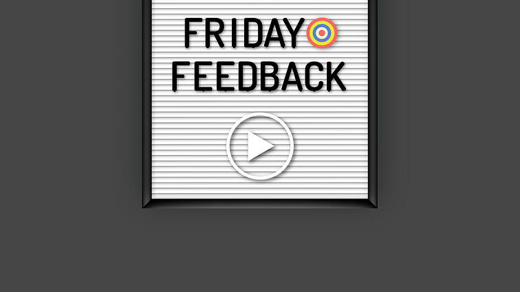 Feedback Friday: Retention Rocket talks Retention Marketing