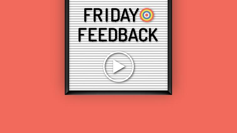 Feedback Friday: Talkable Talks Referral Marketing and How to Incentivize Potential Customers