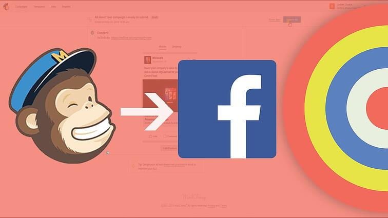 How to Create Facebook Ads With MailChimp