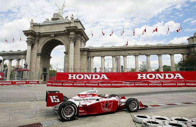 Honda-Indy