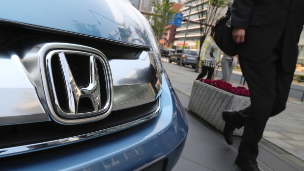 Safety In Our Vehicles Is The Most Important Things To Us At Honda And That Why Canada Recalling Some 700000 Replace