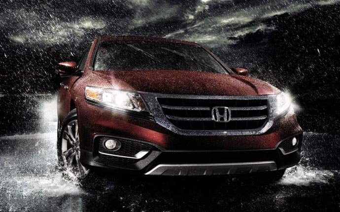 Colorado Springs Honda Dealer