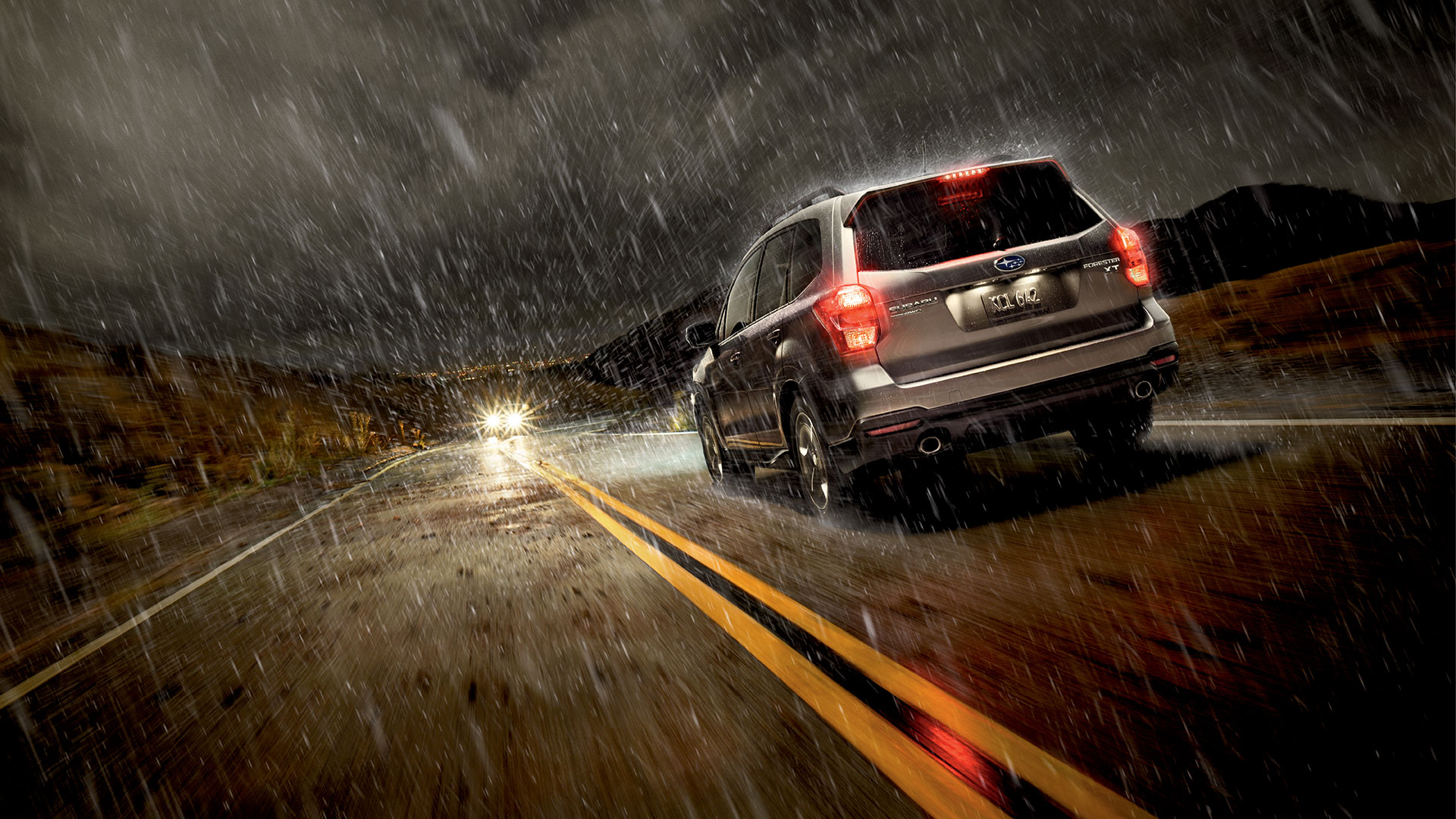Subaru Certified Pre-Owned >> Shedding some Light on Driving at Night