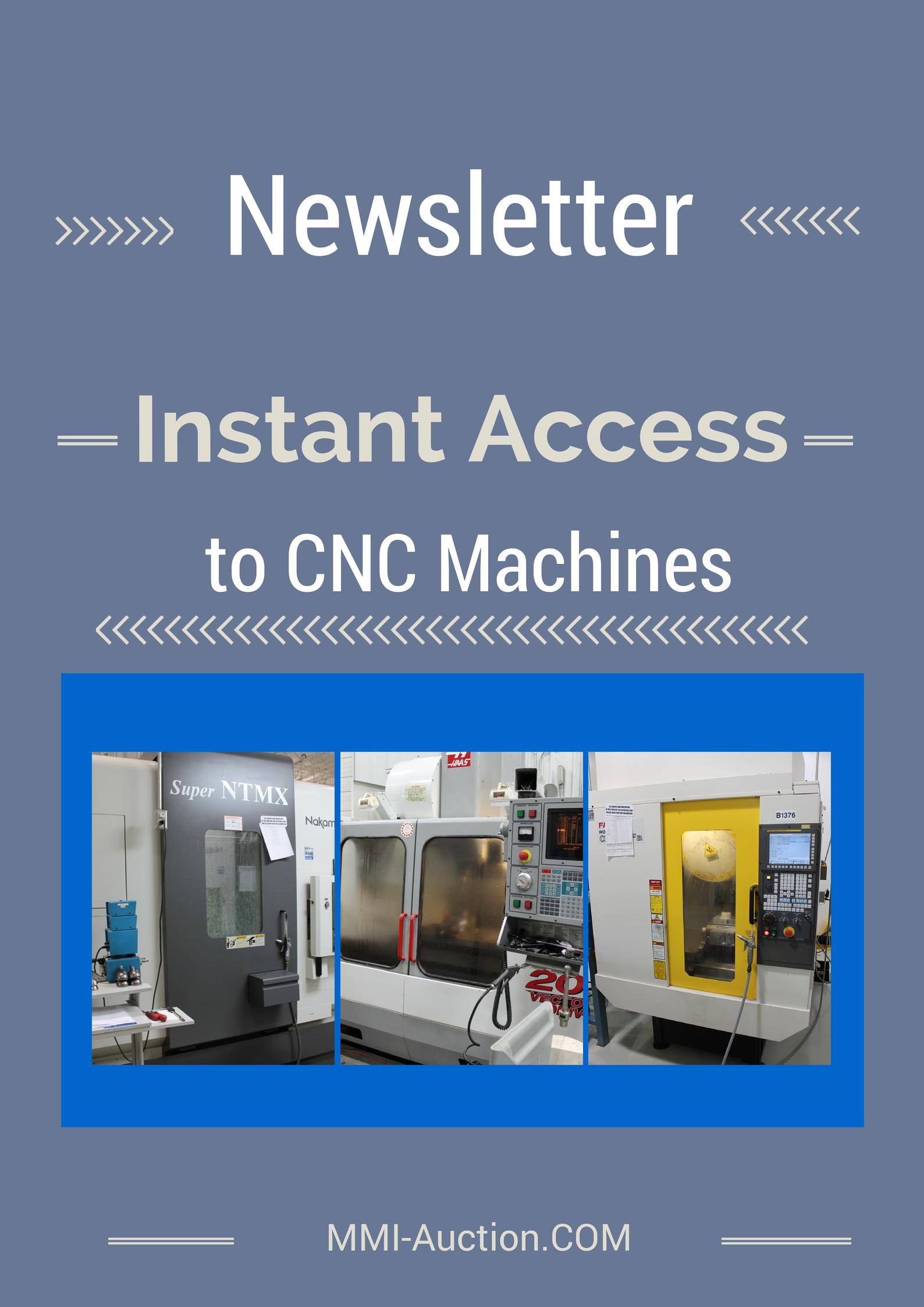 CNC Programming Courses