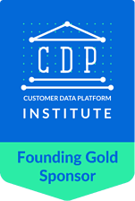 Customer Data Platform - Founding Sponsor