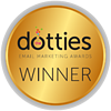 dotties Award Winner