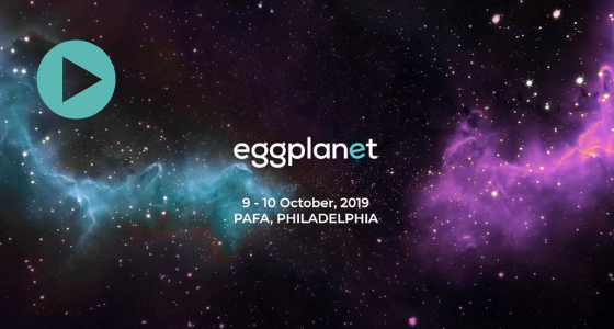 Join us at Eggplanet US