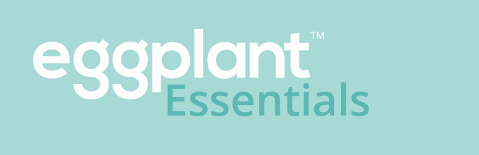 Eggplant Essentials Banner