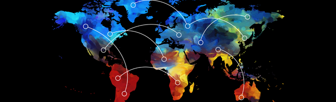 Is Supply Chain Visibility Possible in Complex Global Sourcing?