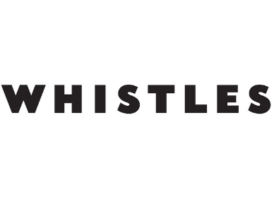 Segura Announce New Partnership with Whistles