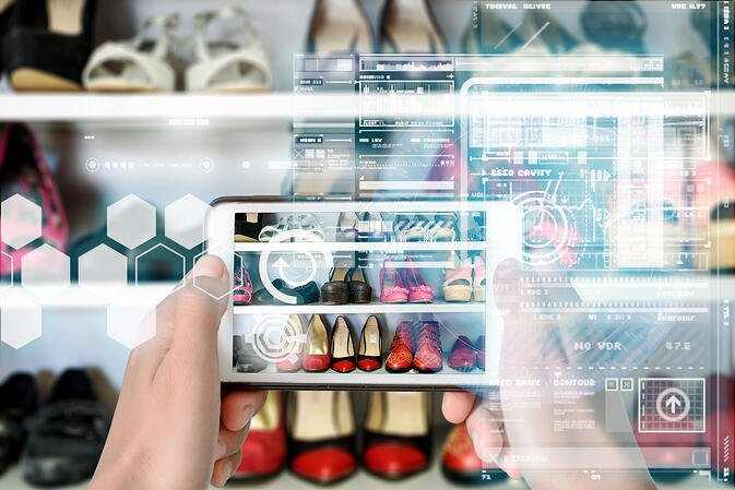 How AI Is Influencing the Fashion Industry