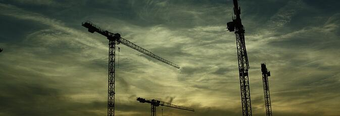 Do construction firms need a supply chain risk management strategy?