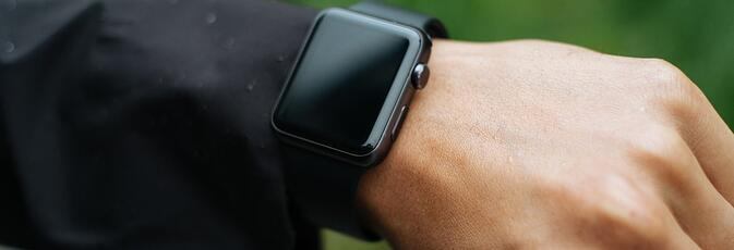Wearables set new challenges for the retail supply chain process