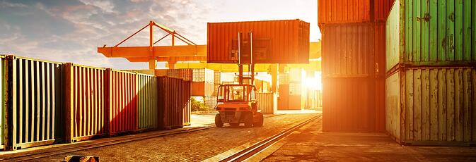 Modern slavery concerns put supply chain compliance in the spotlight