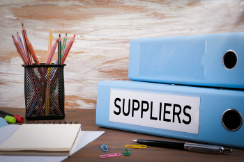Want strong supplier relationships? You need supply chain transparency