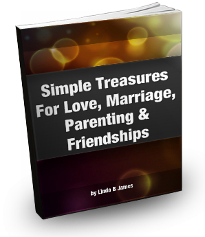 Simple Treasure For Love, Marriage, Parenting and Friendship