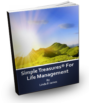 Simple Treasures for Life Management