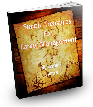 Simple Treasures For Career Management