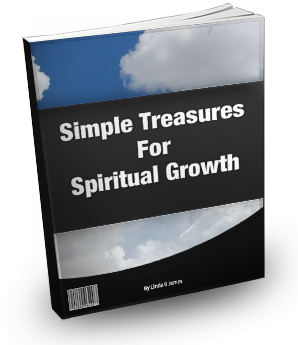 Simple Treasures for Spiritual Growth