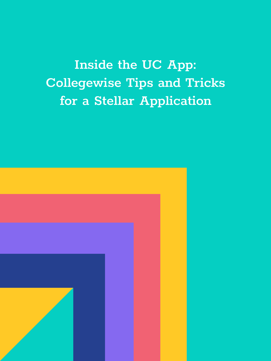 Inside the UC App